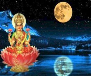 Sharad Purnima will start from 7.05 on Tuesday evening, worship like this  - Hindi News Portal