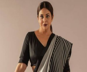 Shefali Shah became a doctor for Junglee Pictures film Doctor ji! - Hindi News Portal