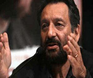 Sadly, I could not discuss Philosophy and Physics with Sushant: Shekhar Kapur - Hindi News