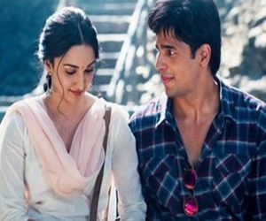 Kiara on Shershaah: It is always a challenge portraying a real person - Hindi News