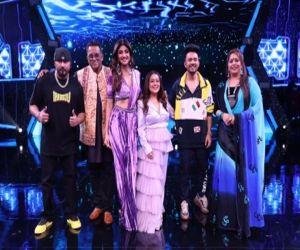 Honey Singh, Govinda, Chunky Pandey will be seen in Super Dancer 4 this week - Hindi News