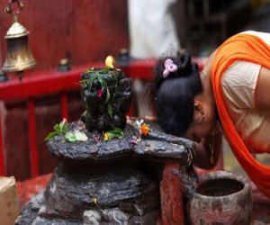 This special coincidence is being made on the first Monday of Sawan, know the method of worship and fasting - Hindi News Portal