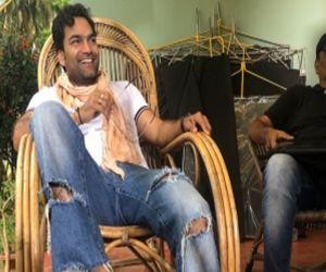 Bihar actor Shiv Aryan followed in the philanthropic footsteps of Sonu Sood - Hindi News