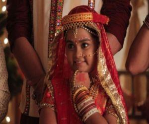 Shreya Patel reveals new twist in Balika Vadhu - Hindi News