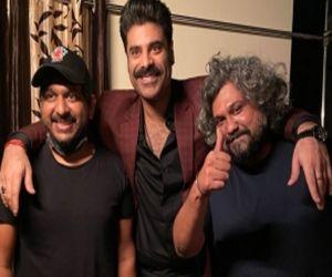 Sikandar Kher wants to work with Vasal Bala again - Hindi News
