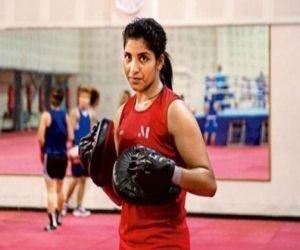Olympics (Boxing): Simranjeet lost in Round of 16 - Hindi News Portal