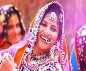 Telugu folk singer Mangli to amplify hype around Pushpa: The Rise - Hindi News