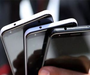 India online smartphone market to reach 50 percent in the second quarter of the year - Hindi News Portal