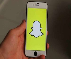Snapchat removes Speed Filter that encouraged reckless driving - Hindi News Portal