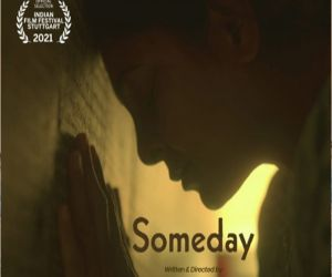 Shefali Shah directorial Someday to be screened at 18th Indian Film Festival Stuttgart - Hindi News