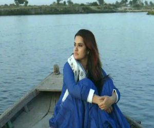 Shut Up Sona is my personal voice and journey: Sona Mohapatra - Hindi News