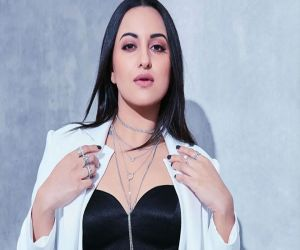 Sonakshi Sinha: As celebrities, we can make a difference - Hindi News
