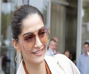 Sonam Kapoor Ahuja associates with Film Heritage Foundation - Hindi News