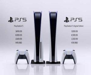 Sony sells more than 10 mn units of PS5 - Hindi News Portal