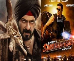 Suryavanshi will live up to the expectation, the desire to go to the theater is increasing in the audience - Hindi News