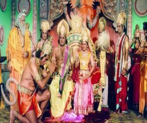 Star Bharat telecasting Ramayan - Hindi News