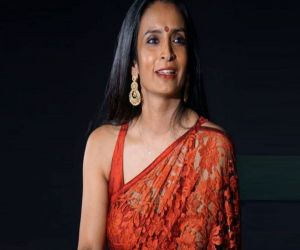 Suchitra Pillai: I want to explore the comedy genre in cinema - Hindi News