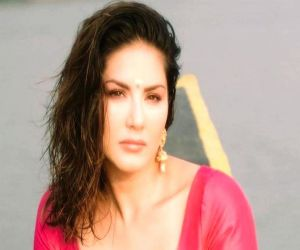 Sunny Leone heads to Kerala to begin shoot of Shero - Hindi News