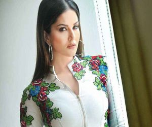 Sunny Leone is in the mood to reflect on change - Hindi News