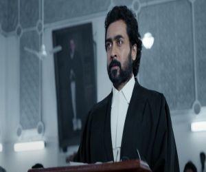 Suriya legal thriller Jai Bhim to be streamed on Amazon Prime Video on Nov 2 - Hindi News