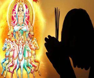 Keep these things in mind while worshiping Suryadev - Hindi News
