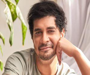 Tahir Raj Bhasin: Working non-stop has never been a problem - Hindi News