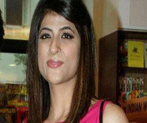 Tahira Kashyap shares funny description of puppy Peanut - Hindi News