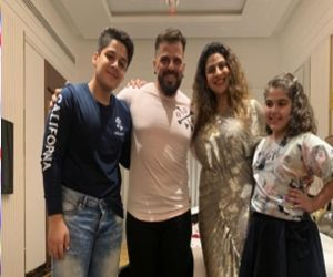 Tannaz Irani opens up on 50th birthday celebration - Hindi News