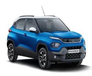 Tata Motors launch sub-compact SUV Punch at Rs 5.49 lakh - Hindi News