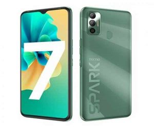 Techno launches Spark 7 at an affordable price of Rs 6,999 - Hindi News
