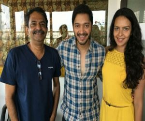 Amitabh S Verma on directing web series Teen Do Paanch - Hindi News