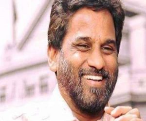 Telugu anchor, actor TNR passes away due to Covid - Hindi News