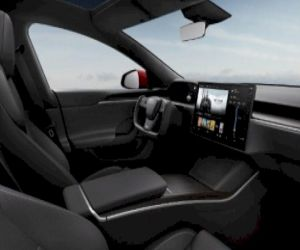 Tesla new Model S gets official EPA range - Hindi News
