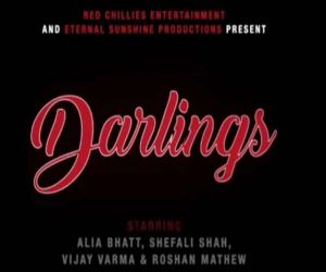 The film Darliggs is based on the unique story of mother and daughter - Hindi News Portal