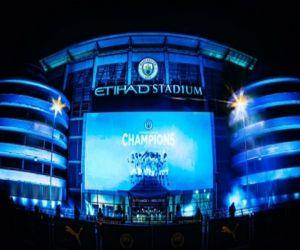 This was the hardest: Guardiola on City Premier League triumph - Hindi News Portal