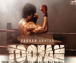 Toofan leads the race as Amazon Prime most watched Hindi film in 2021 - Hindi News