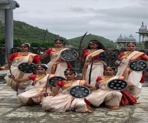 Shooting of Manikarnika song in Udaipur will be launched on August 15 - Hindi News
