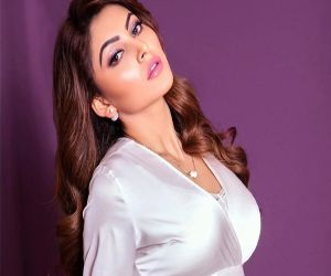Urvashi Rautela: When I am at my best, I am my father daughter - Hindi News