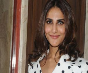 Vaani Kapoor: Mentally preparing for a hectic work schedule - Hindi News