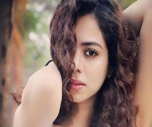 Vaishnavi Dhanraj pandemic has taken a toll but we are fighting back - Hindi News