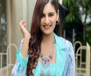 Vedika Bhandari on how her parents backed her acting dreams - Hindi News