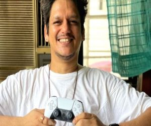 Vijay Varma shares a glimpse of his new wife - Hindi News
