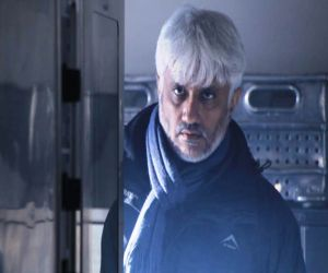 Vikram Bhatt to shoot horror film Cold in cold storage - Hindi News