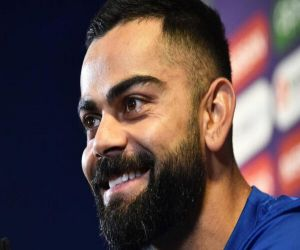 Kohli named Wisden Cricketers Almanack ODI player of the decade - Hindi News Portal