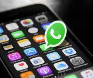 WhatsApp begins rolling out end-to-end encryption for chat backups - Hindi News