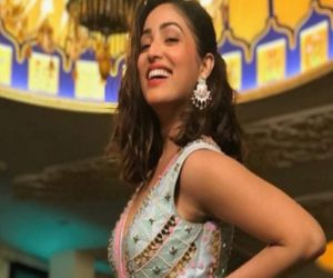 Yami Gautam has shared steps on how to get the perfect picture on her social media platform - Hindi News