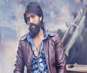 KGF star Yash floors all with his humility at Bajarangi 2 event - Hindi News