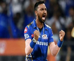 Krunal Pandya Corona positive, India-Sri Lanka T20 match postponed, know when the match will be held - Hindi News Portal