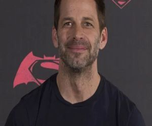 Zack Snyder hopes he gets to make more DC films in future - Hindi News