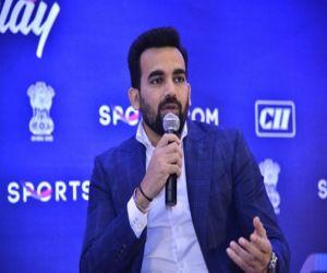 Do not see that aggressiveness in this Mumbai Indians side: Zaheer Khan - Hindi News Portal